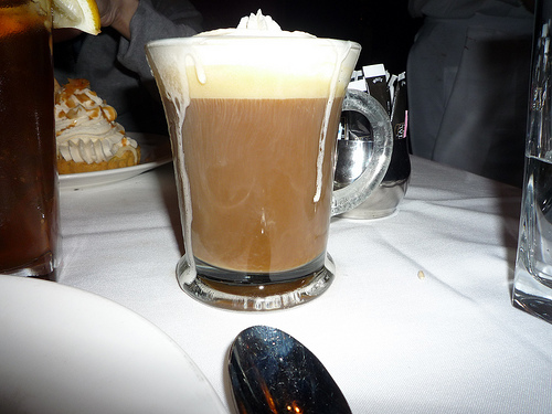 How To Find Your Favourite Liqueur Coffees