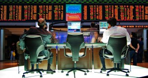 Using computers effectively - stock market