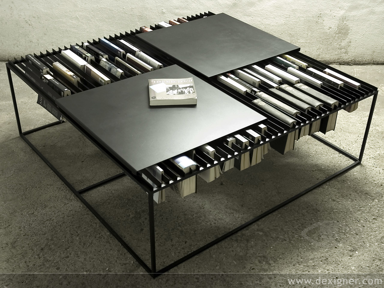 6 Creative Coffee Tables To Liven Up Your Office Eden Springs