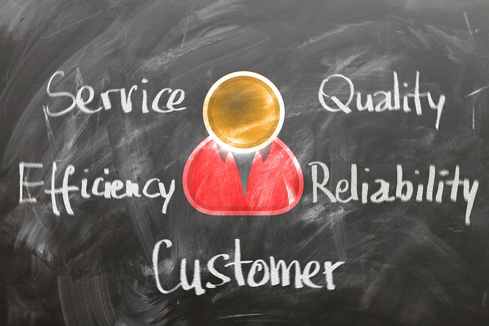 Build Better Customer Relations