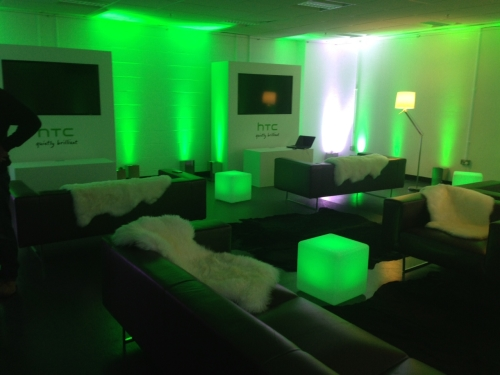 mobos green room