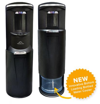 Bottom Load Water CoolerElectric Hot Dispenser 100