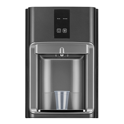 Eden Unlimited Touch Mains Fed Water Cooler - Desktop