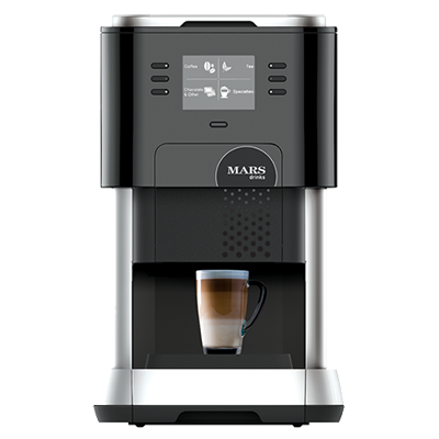 FLAVIA C500 Drinks Brewer: office coffee pod machine