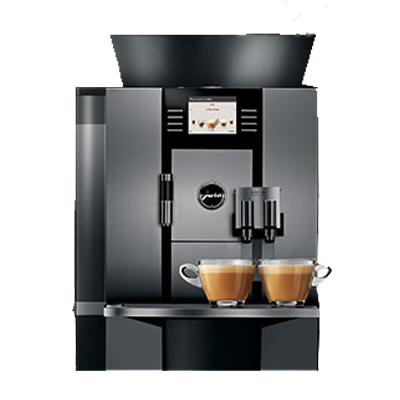Jura Giga X3 Bean to Cup Machine