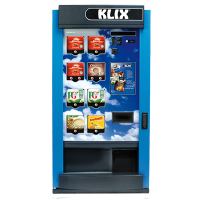 KLIX 450 Vending Machine