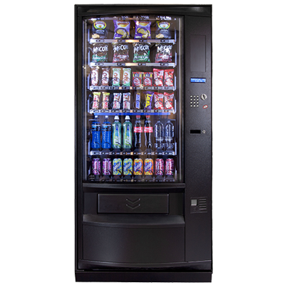Palma H87 Vending Machine
