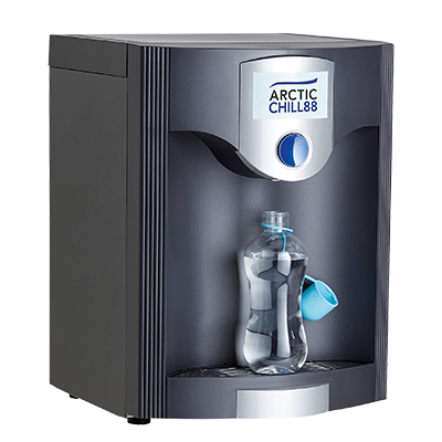 Arcticchill 88 Water Cooler - Desktop
