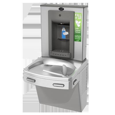 Versacooler and Versafiller Bottle Filler Water Fountain