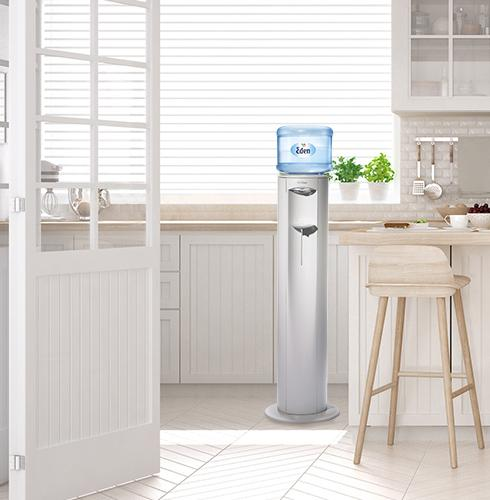 SlimCool Water Cooler for Home