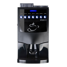 Vitale S Espresso/ Instant Coffee Machine
