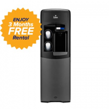 3 MONTHS FREE - Eden Ebac Emax Mains-Fed Water Cooler