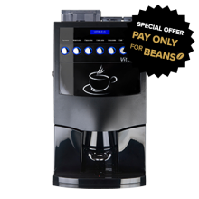 Special Offer - Vitale S Espresso/ Instant Coffee Machine