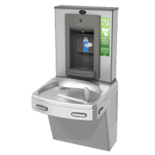 Versacooler and Versafiller Bottle Filler Water Fountain