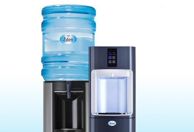 Rent a water machine