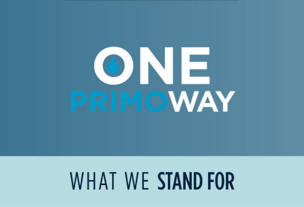 One Primo Way