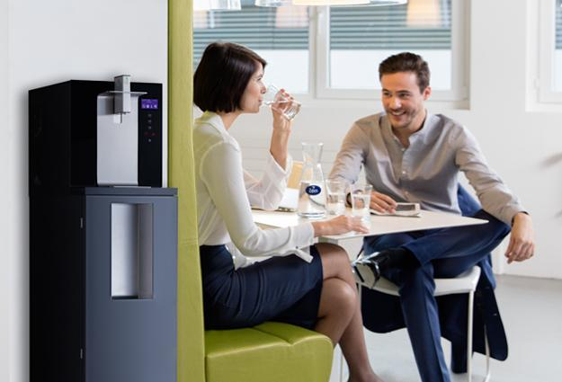 Water coolers for companies and offices