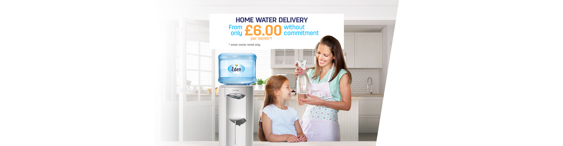 Home Water Delivery
