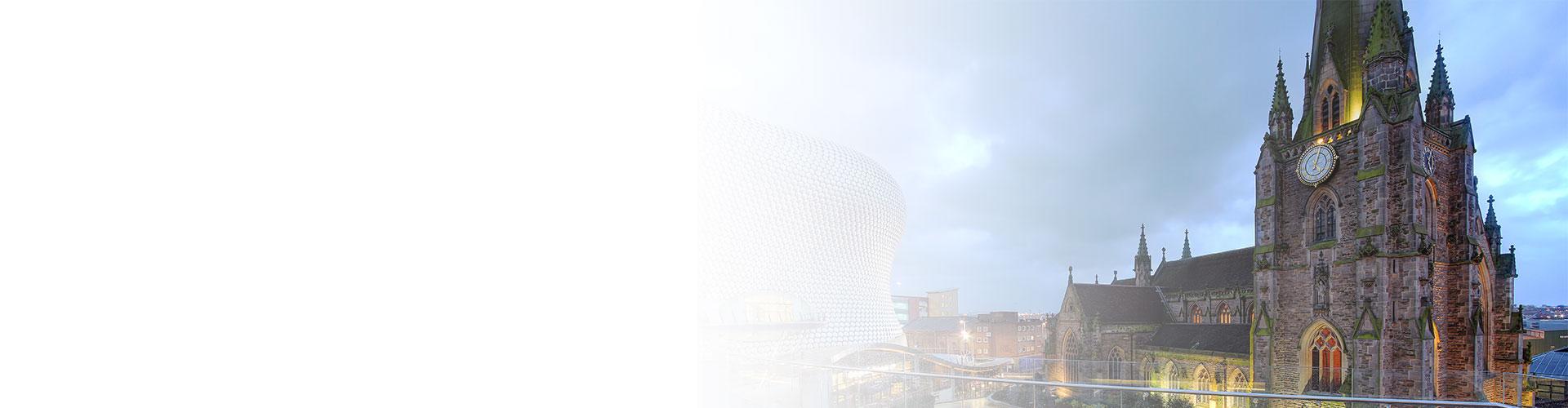 Water coolers in Birmingham